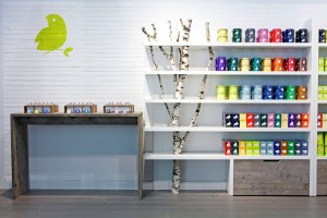 Lov Organic Bar