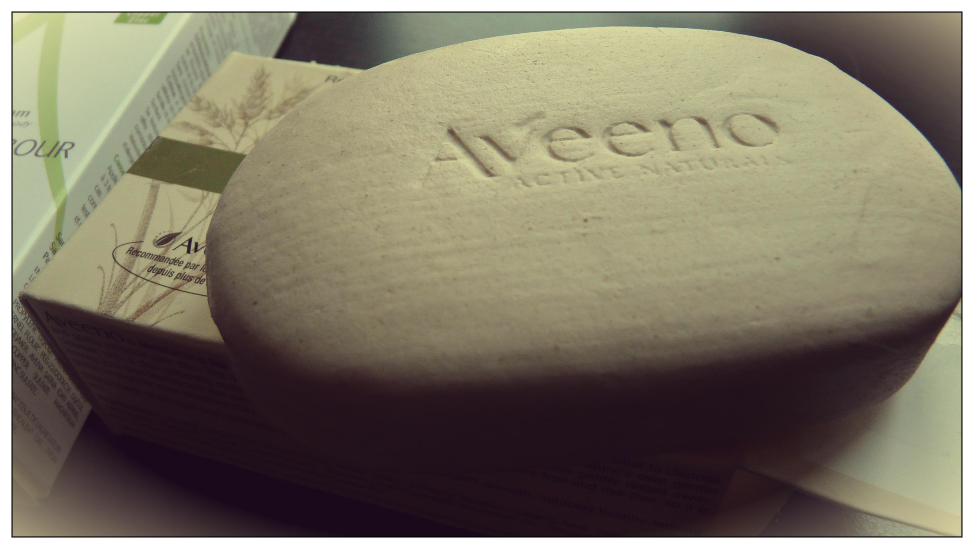 Préférence Aveeno – Beauté des peaux sensibles WP02