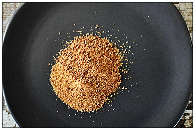 Sucre de noix de coco