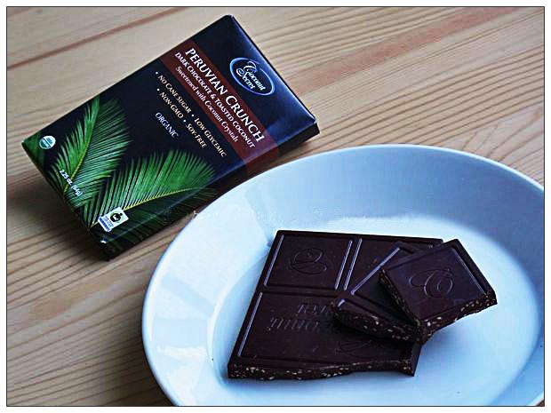 Choco: Coconut Secret