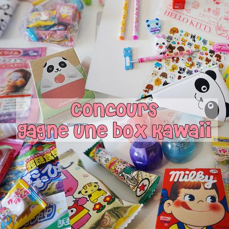 concoursmykawaiibox