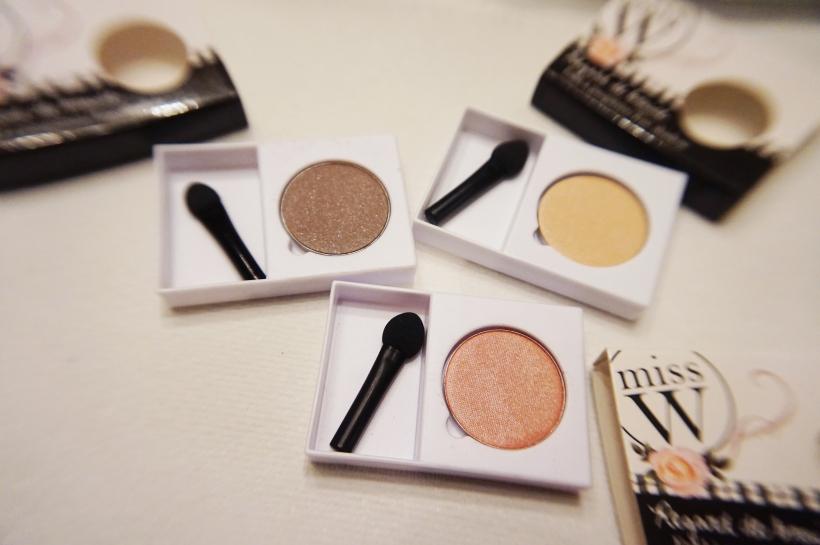 HAUL maquillage BIO + avis sur ma commande Azaé Pur Blog beauté bio