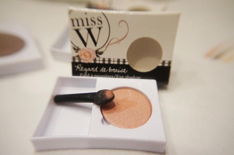 Haul à prix mini de maquillage et cosmétiques bio ft. Alverde Mathilde