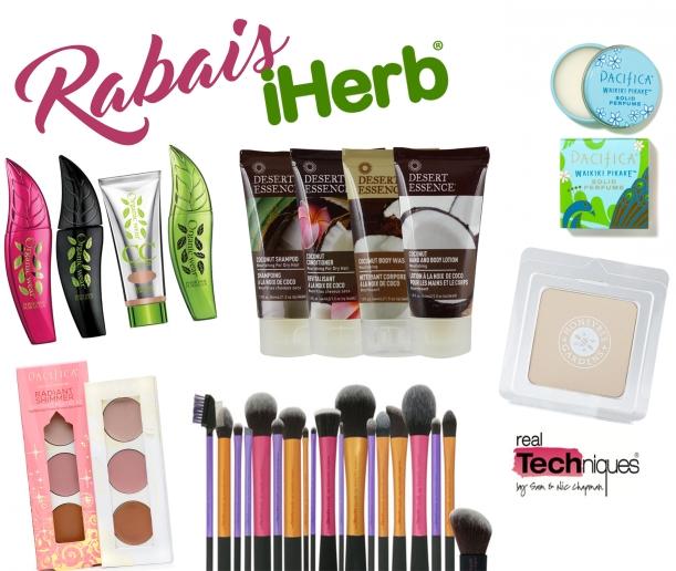 Confidences de Mamans Maquillage: Parce qu'il n'y a pas qu'Iherb... #1 : Monde