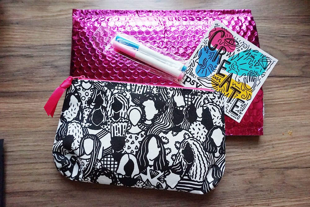 Ipsy_creativebag_march2018