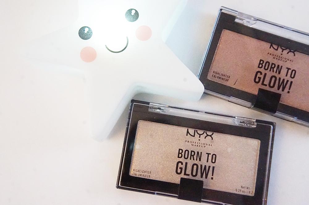 NYX_borntoglow